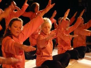 Gurdjieff Movements / gurdjieff-dances.com